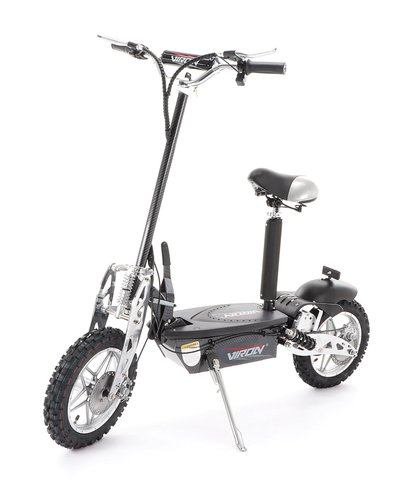 VeGA VIRON E-Scooter 1000W Black